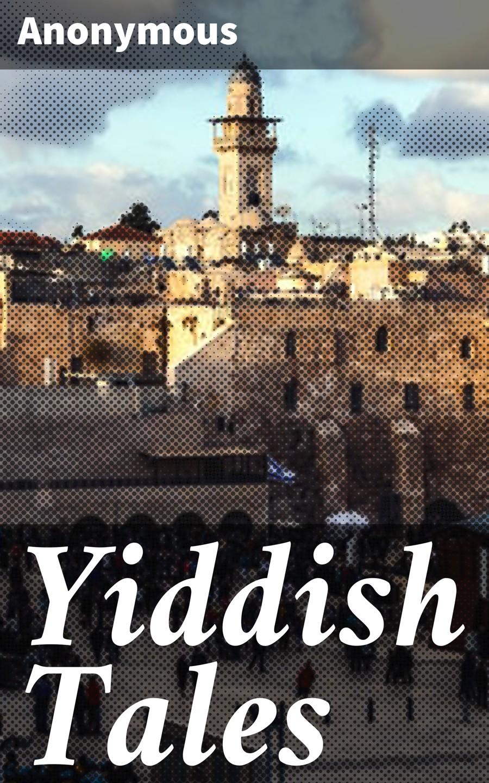 Yiddish Tales