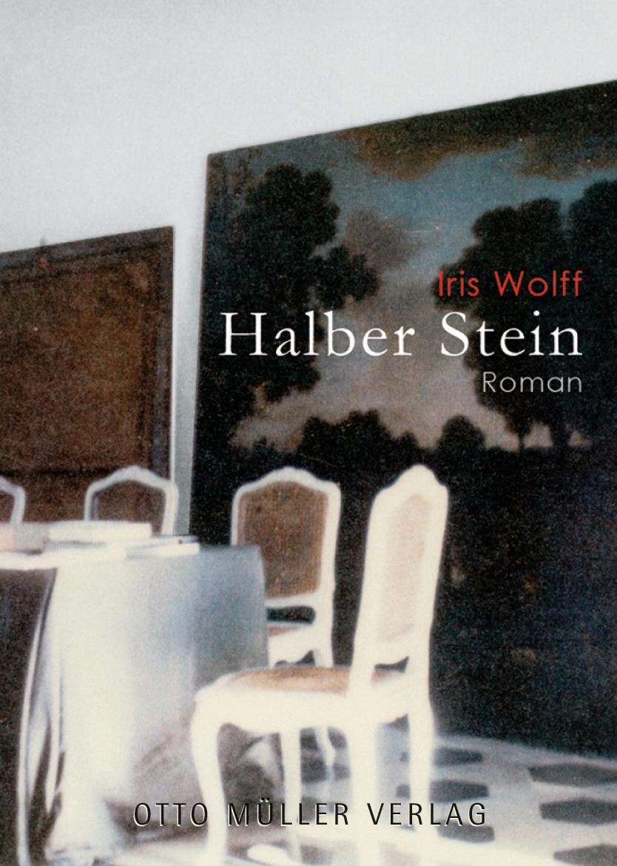 Iris Wolff Halber Stein