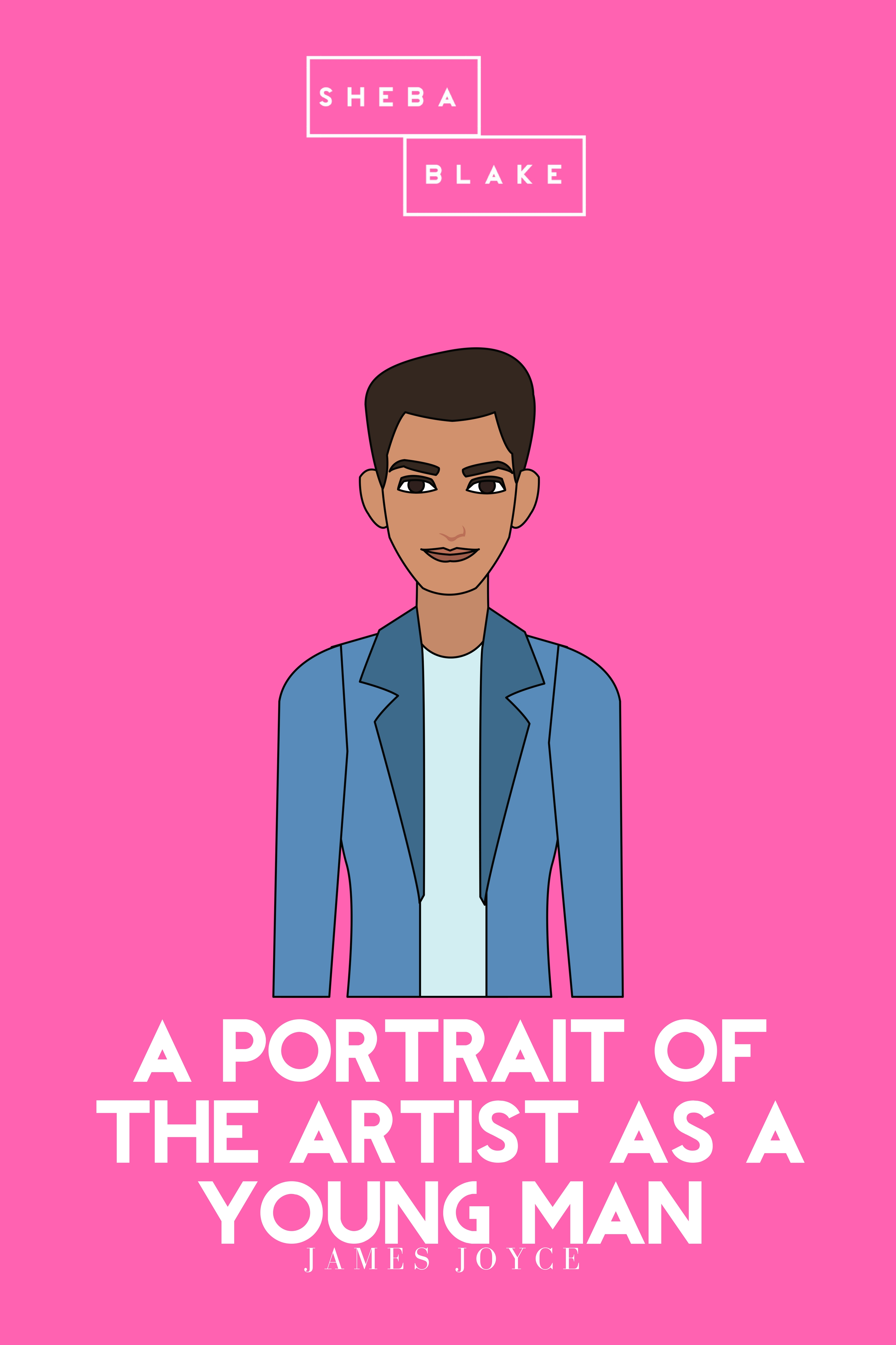 Джеймс Джойс A Portrait of the Artist as a Young Man | The Pink Classics kandasamy m when i hit you or a portrait of the writer as a young wife