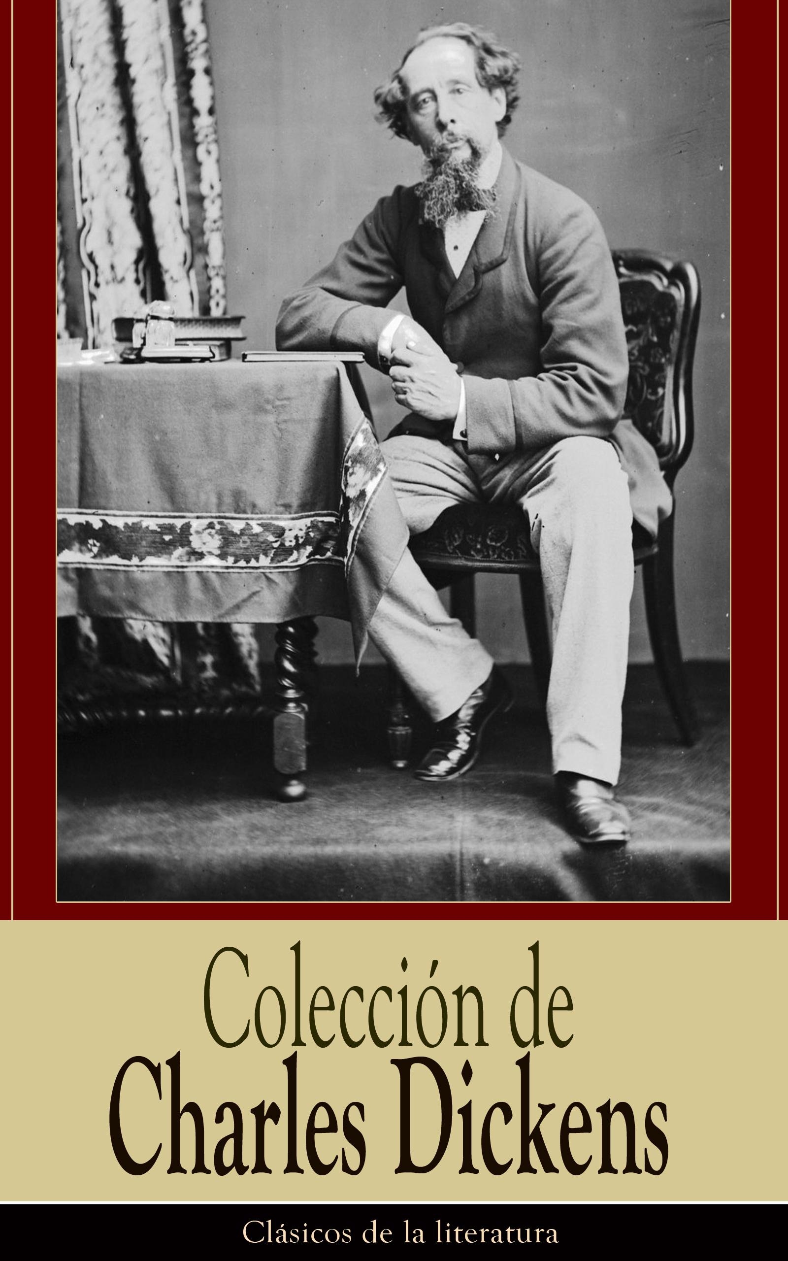 Чарльз Диккенс Colección de Charles Dickens dickens charles сверчок за очагом