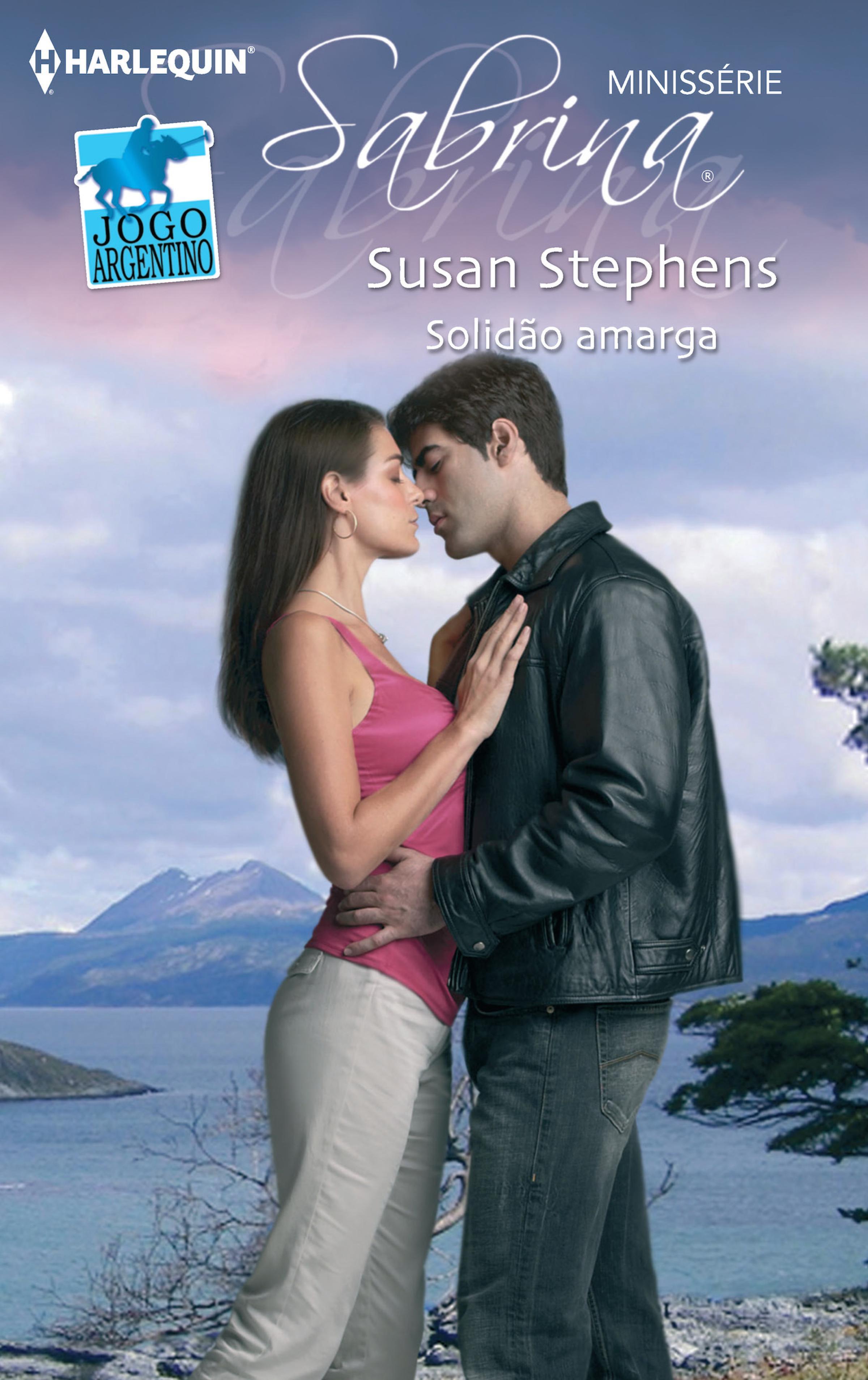 Susan Stephens Solidão amarga susan stephens the flaw in his diamond