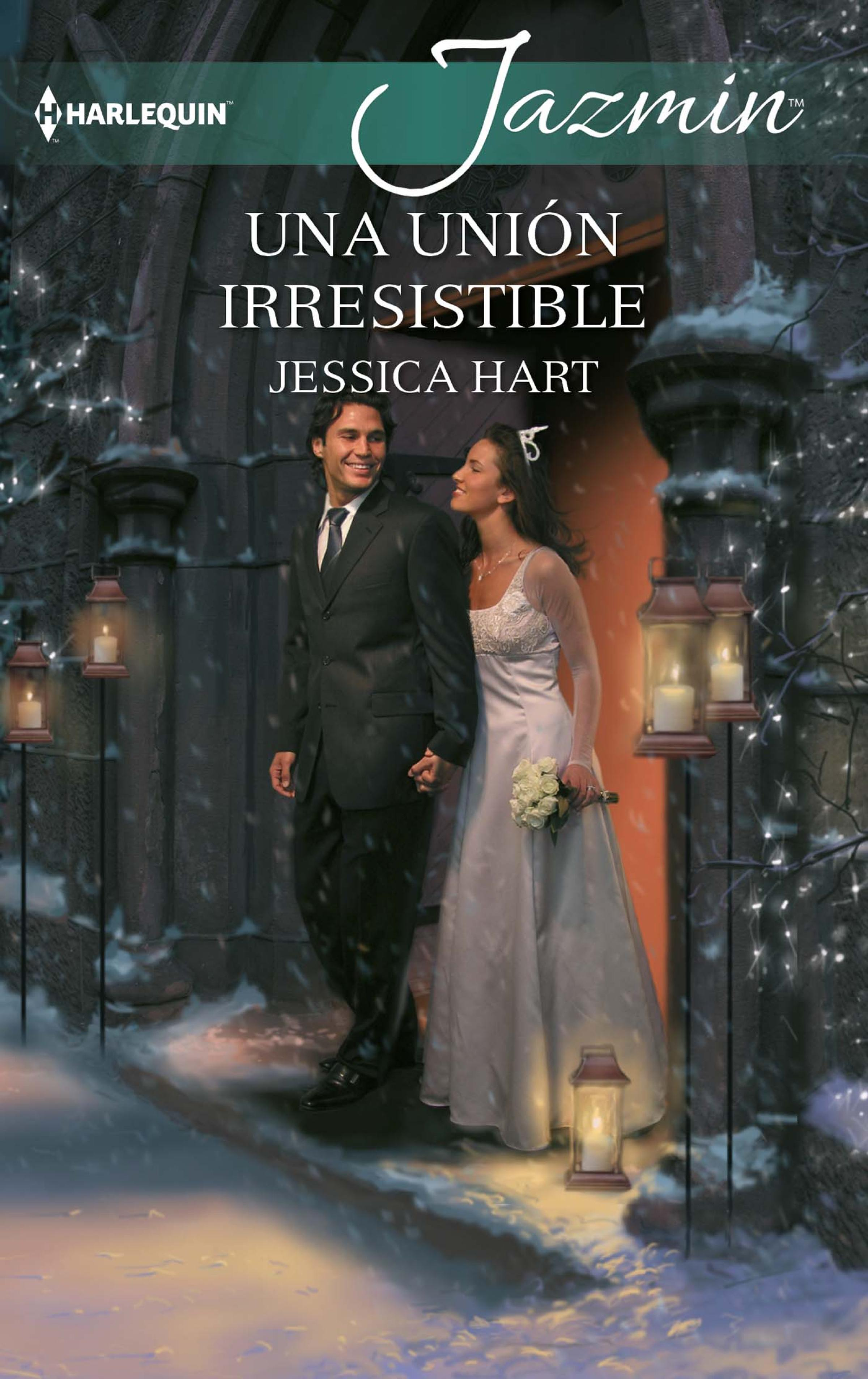 Jessica Hart Una unión irresistible jessica hart a bride for barra creek