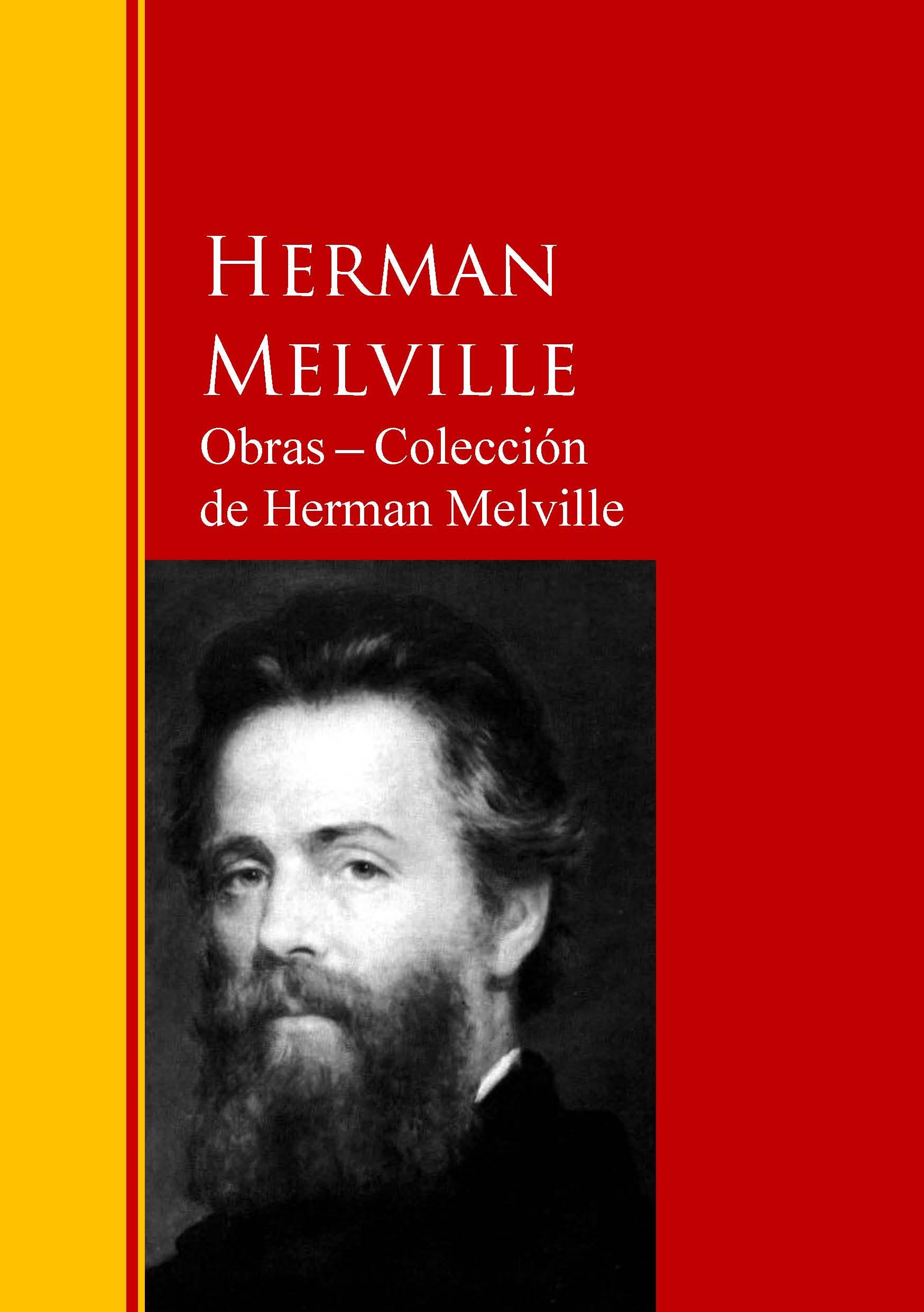 Герман Мелвилл Obras ─ Colección de Herman Melville herman johan robbers de vreemde plant