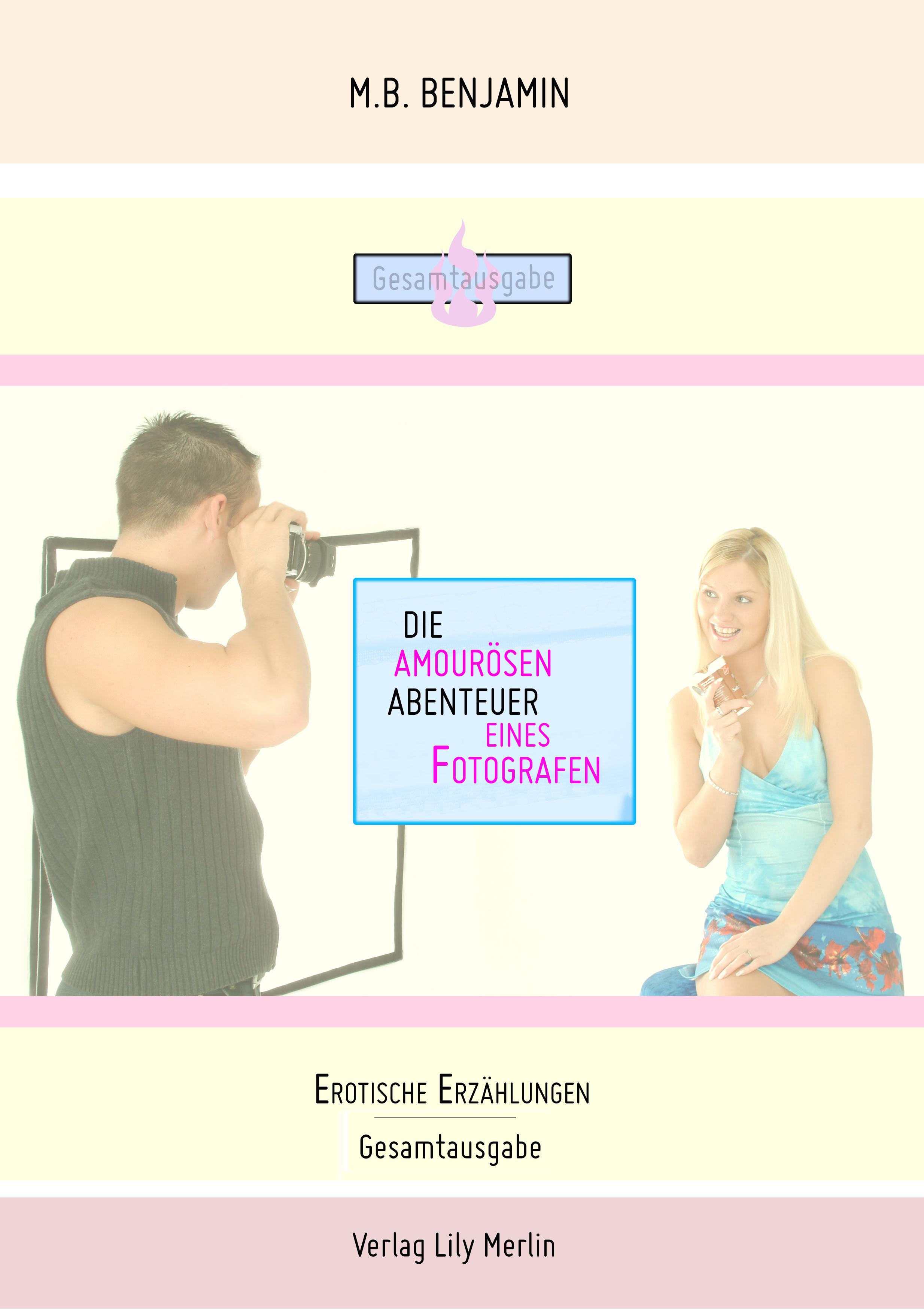 цена Lily Merlin Die amourösen Abenteuer eines Fotografen онлайн в 2017 году