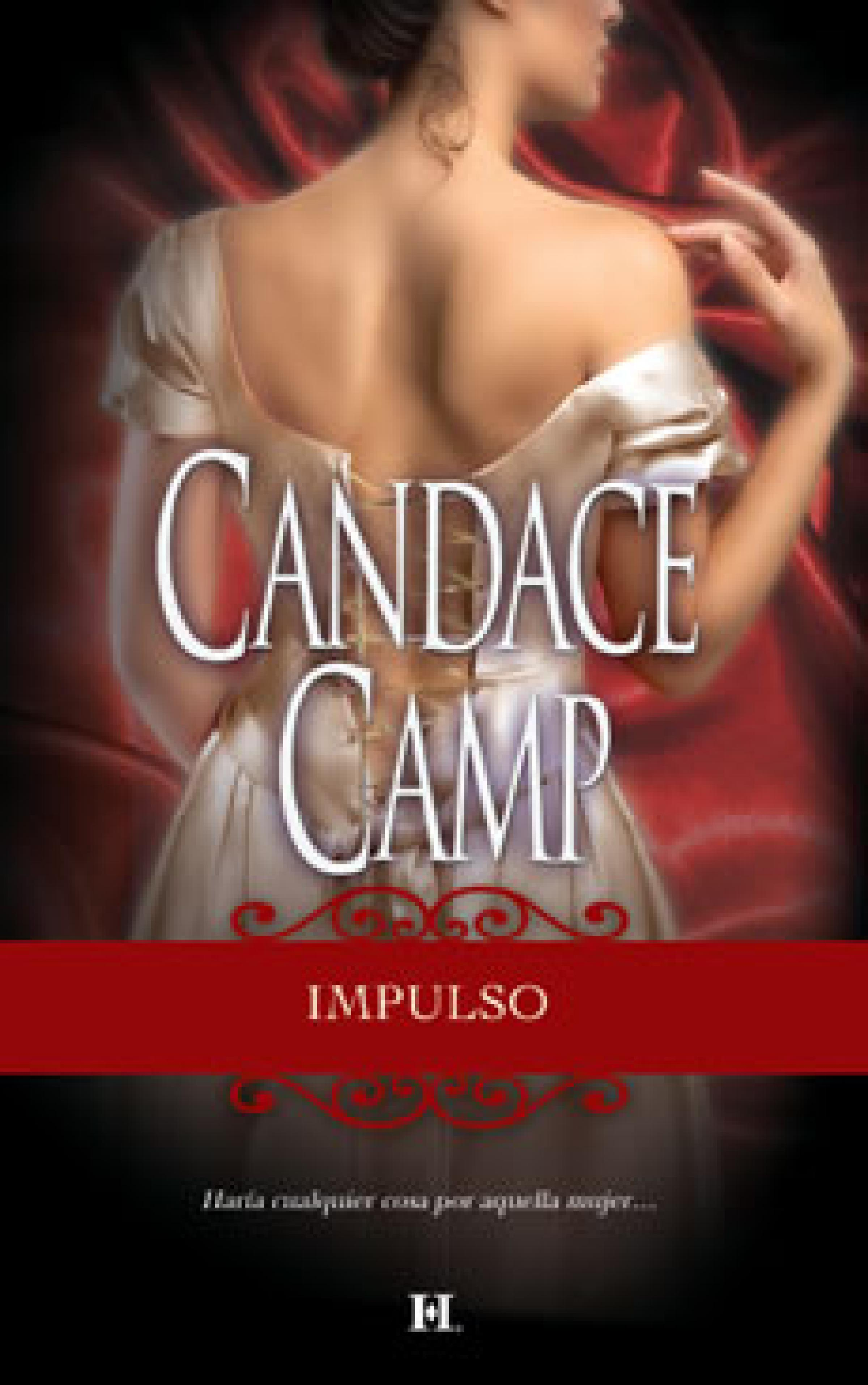 Candace Camp Impulso candace camp smooth talking texan