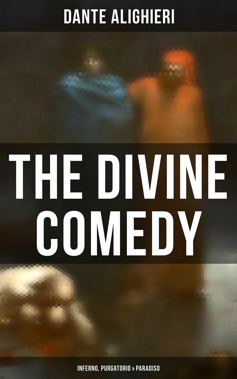 Данте Алигьери The Divine Comedy: Inferno, Purgatorio & Paradiso deathtraps – the postmodern comedy thriller