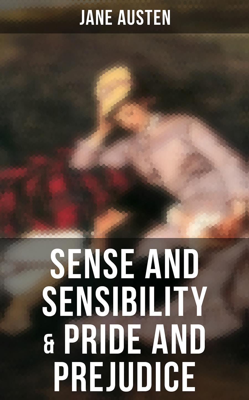 sense and sensibility pride and prejudice