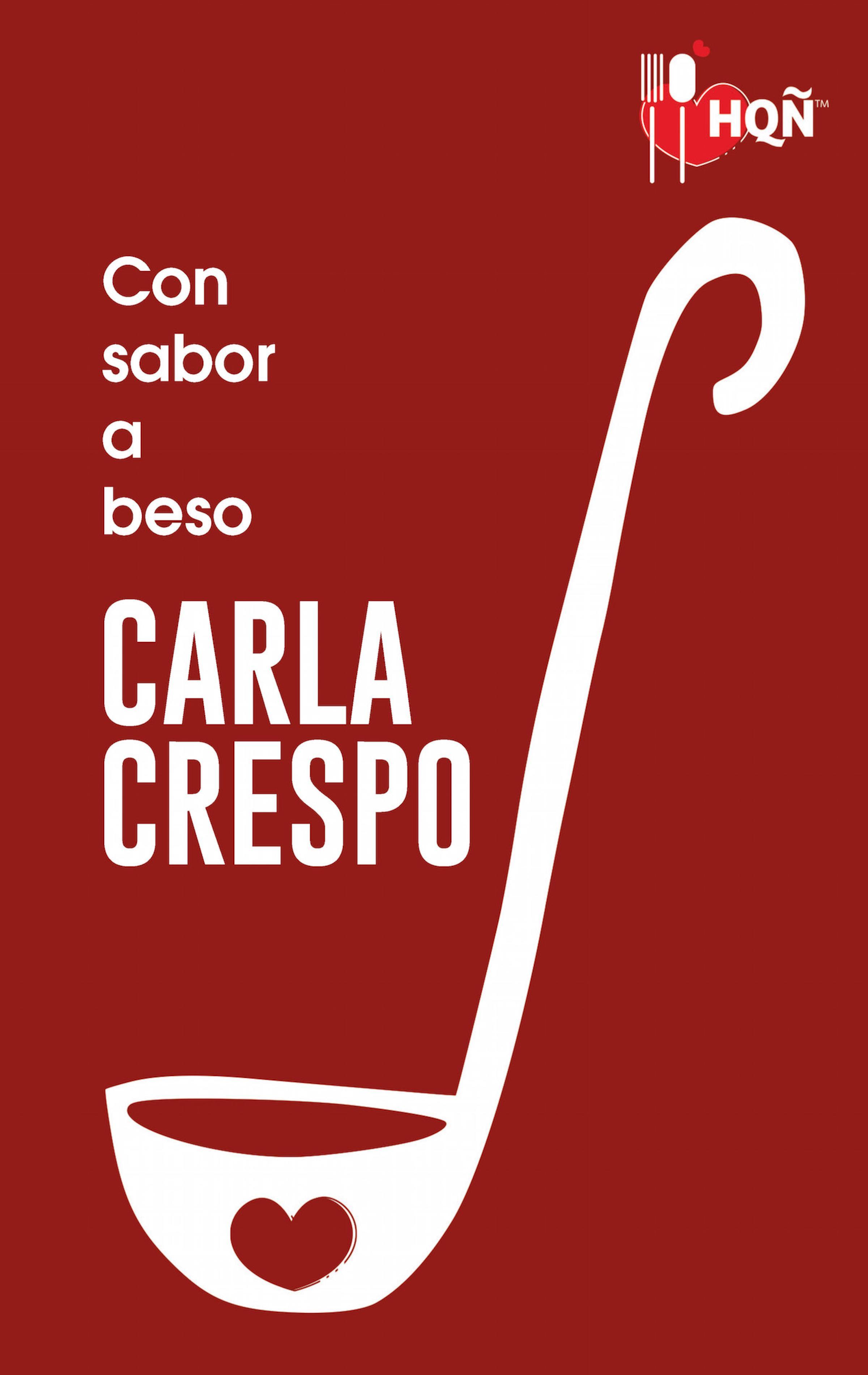 Carla Crespo Con sabor a beso gonçalves crespo nocturnos
