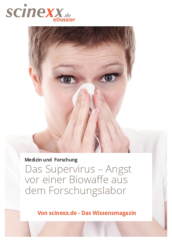Das Supervirus фото