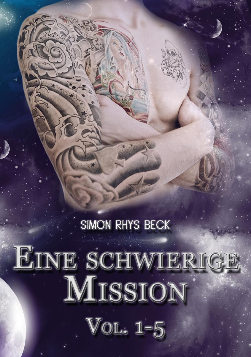 Simon Rhys Beck Eine schwierige Mission gert kowarowsky der schwierige patient