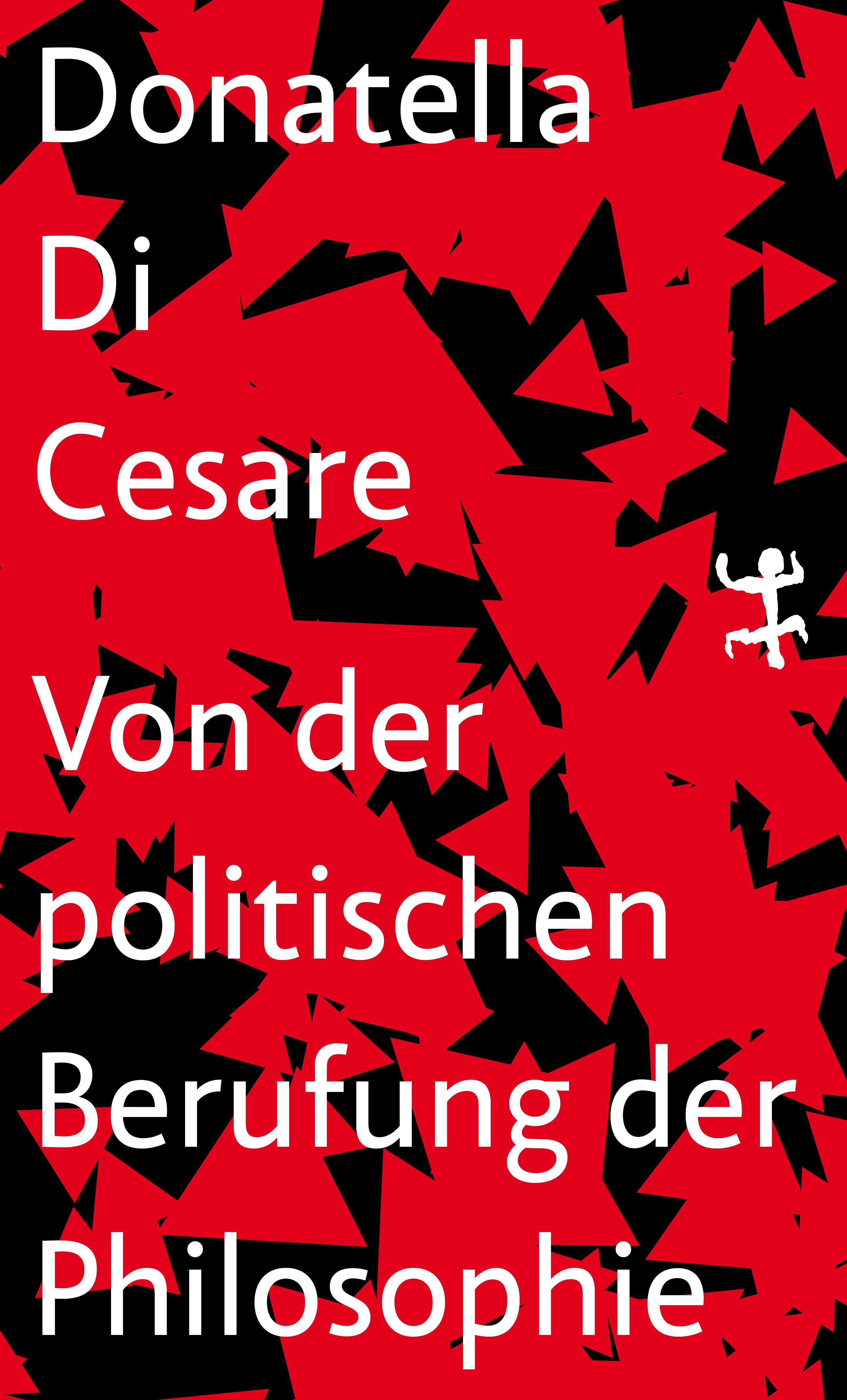 Donatella Di Cesare Von der politischen Berufung der Philosophie der werdegang der krise