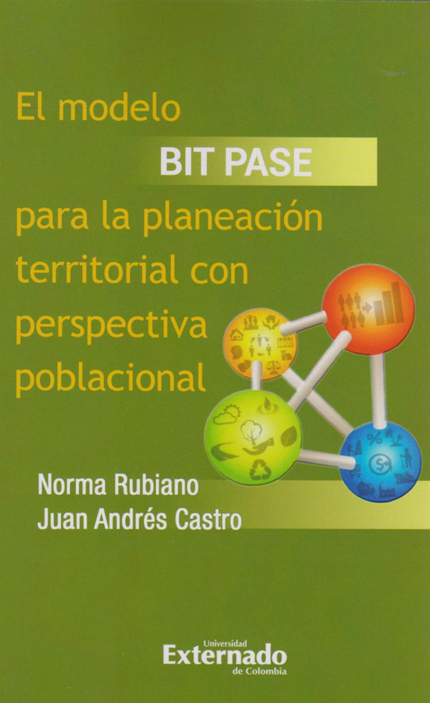 El modelo BIT PASE para la planeación territorial con perspectiva poblacional фото