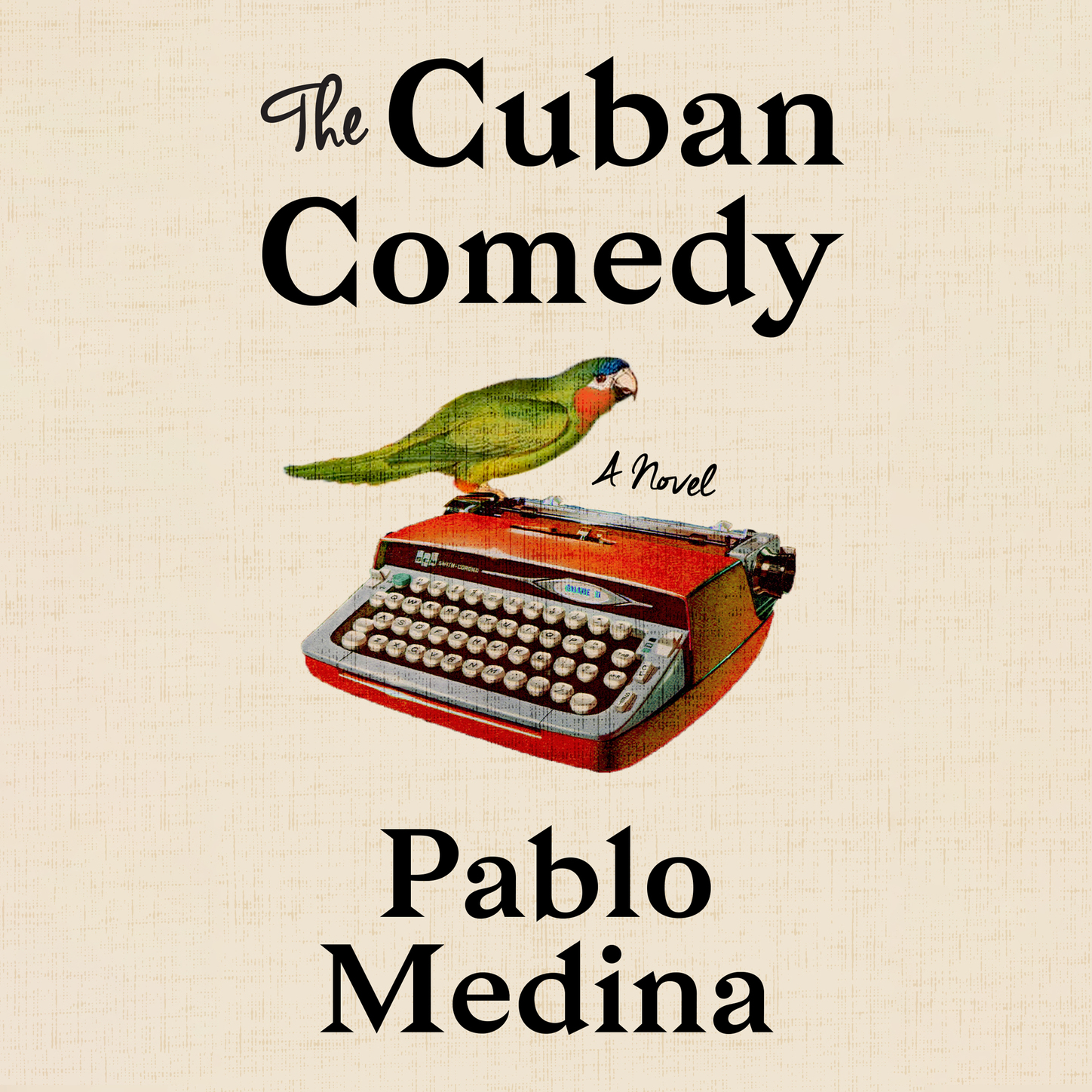 Pablo Medina The Cuban Comedy, The Cuban Comedy (Unabridged) deathtraps – the postmodern comedy thriller