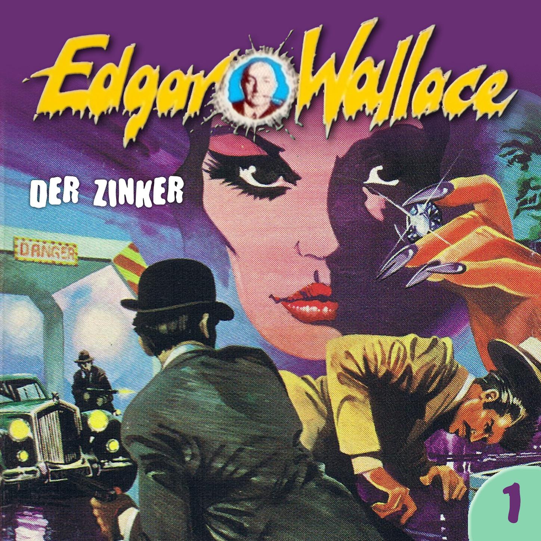 Фото - Edgar Wallace Edgar Wallace, Folge 1: Der Zinker edgar wallace der doppelgänger