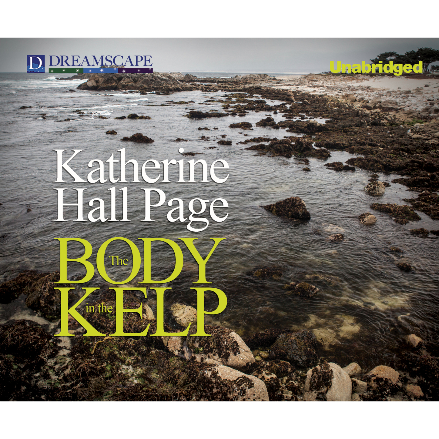 Katherine Hall Page The Body in the Kelp - A Faith Fairchild Mystery, Book 2 (Unabridged) tpu page 2