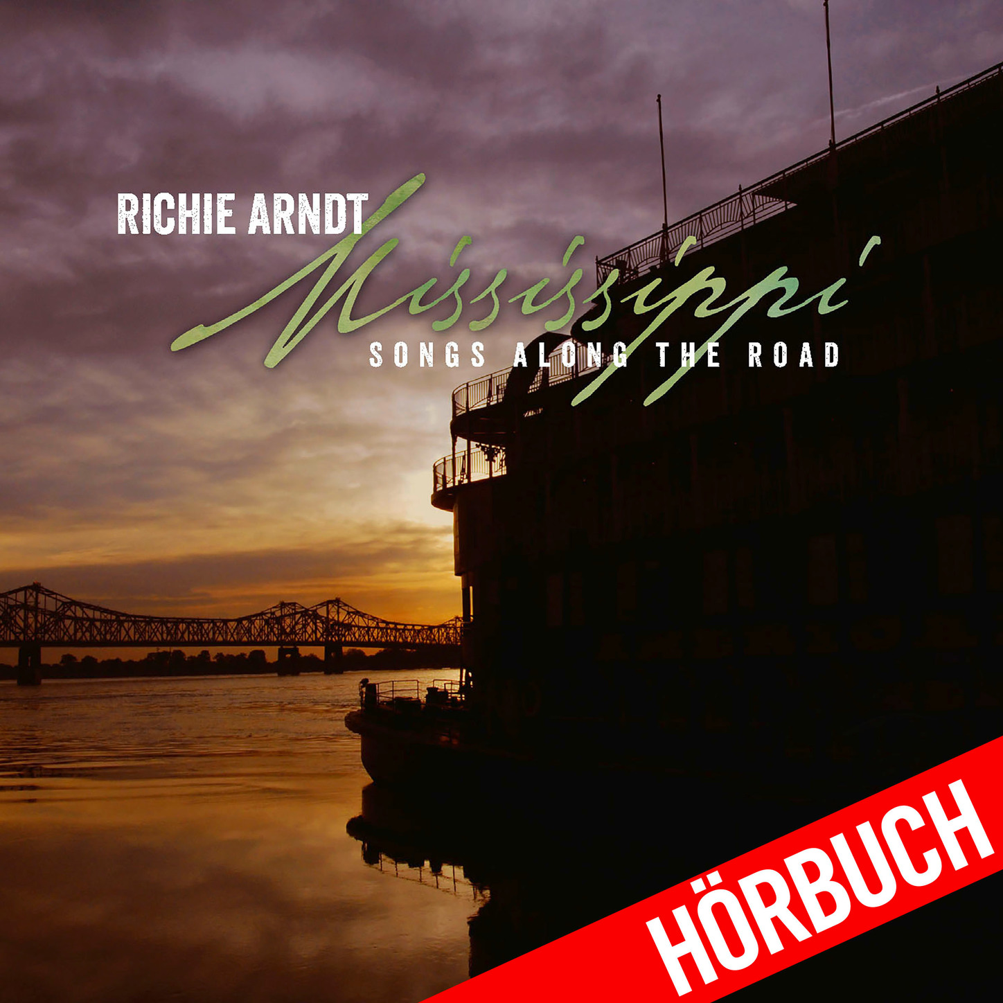 Richie Arndt Mississippi - Songs Along the Road the mambo songs