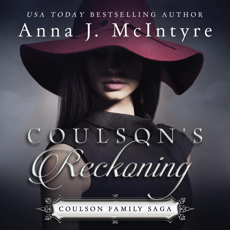 Coulson's Reckoning - Coulson Family Saga, Book 5 (Unabridged) фото