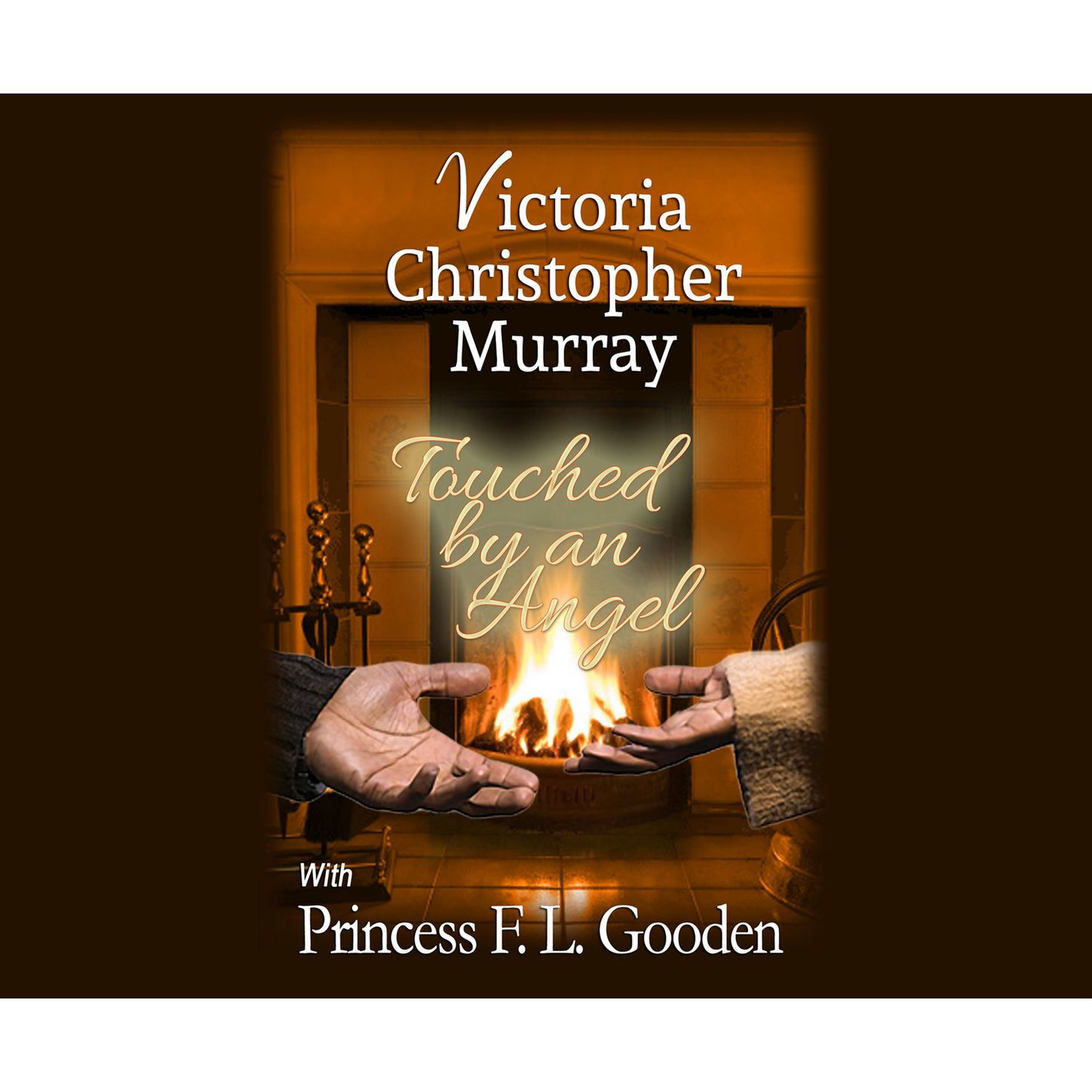 Victoria Christopher Murray Touched by an Angel (Unabridged)