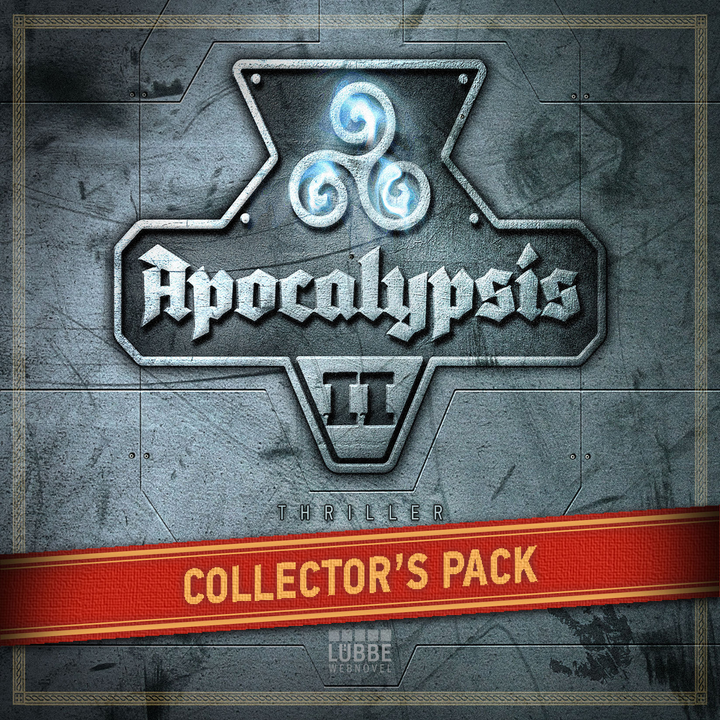 Apocalypsis, Staffel 2: Collector's Pack
