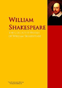 William Shakespeare The Collected Works of William Shakespeare the shakespeare book