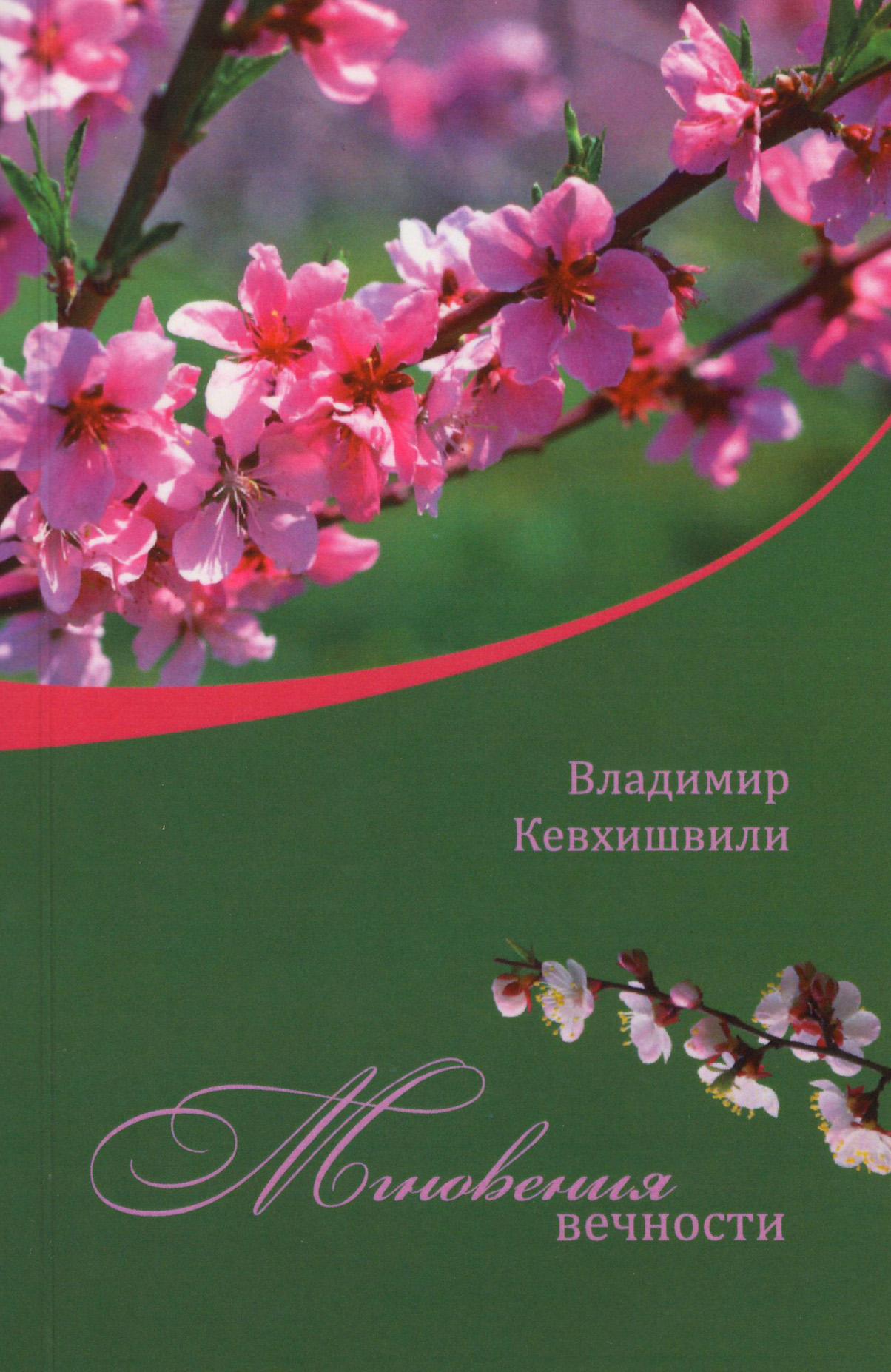 Владимир Кевхишвили Мгновения Вечности владимир кевхишвили счастье души