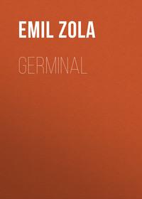 Обложка «Germinal»