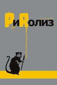 Обложка «PиRолиз»
