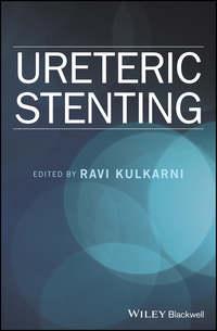 Обложка «Ureteric Stenting»