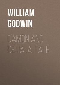 Обложка «Damon and Delia: A Tale»