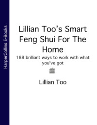 Обложка «Lillian Too's Smart Feng Shui For The Home: 188 brilliant ways to work with what you've got»