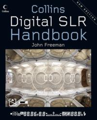Обложка «Digital SLR Handbook»