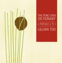Обложка «Feng Shui Dictionary»