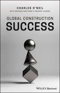 Обложка «Global Construction Success»