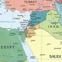 Обложка «Ближний Восток: есть ли брод в огне?»