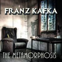 Обложка «The Metamorphosis»
