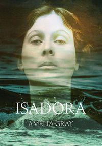 Обложка «Isadora»