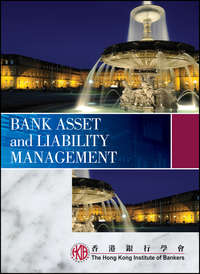 Обложка «Bank Asset and Liability Management»