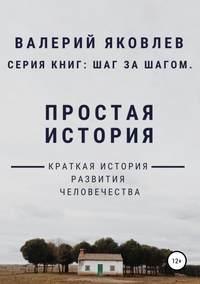 Обложка «Простая история»