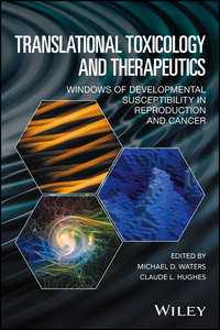 Обложка книги «Translational Toxicology and Therapeutics»