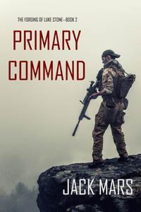 Обложка «Primary Command»