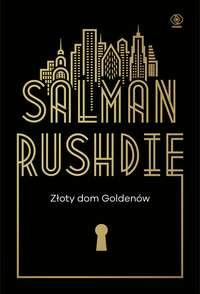 Обложка «Złoty dom Goldenów»