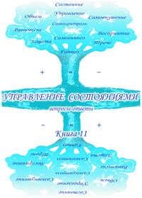 Обложка «Учебник развития сознания. Вопросы и ответы. Книга 11. Управление состояниями»