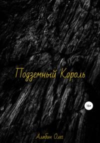 Обложка «Подземный король»
