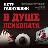 Обложка «В душе психопата. Путешествие в мир без жалости, совести и чувств»