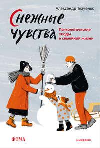 Обложка «Снежные чувства»