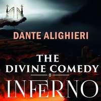 Обложка «The Divine Comedy: Inferno»