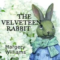 Обложка «The Velveteen Rabbit»