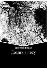 Обложка «Домик в лесу»