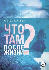 Обложка «Что там, после жизни? Научные исследования в области разделения тела и сознания»