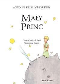 Обложка «Mały Princ»